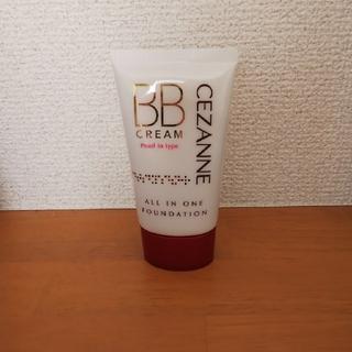 セザンヌケショウヒン(CEZANNE(セザンヌ化粧品))のセザンヌBBクリーム(BBクリーム)
