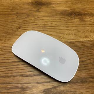 アップル(Apple)のAppleMagic Maouse2 アップルマジックマウス2(PC周辺機器)