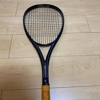 YONEX - ソフトテニスラケット カーボネックスクラウン
