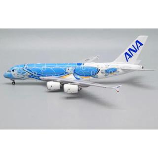 エーエヌエー(ゼンニッポンクウユ)(ANA(全日本空輸))の1/400 jc wings ANA A380 JA381A(航空機)