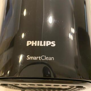 フィリップス(PHILIPS)の★新品 フィリップス 洗浄充電器(乾燥機能有).洗浄液セット(メンズシェーバー)