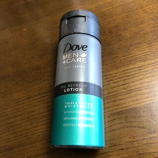 ユニリーバ(Unilever)のダヴメン ケア オイルリフレッシュ 化粧水(化粧水/ローション)