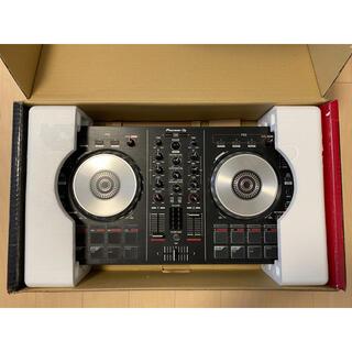 パイオニア(Pioneer)の【箱付き】DDJ-SB2 付属品付き(DJコントローラー)