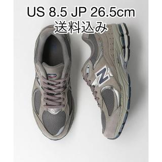 ニューバランス(New Balance)のNEW BALANCE ML2002 RA 26.5cm(スニーカー)