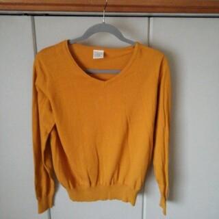 薄でのニットセーター (ニット/セーター)