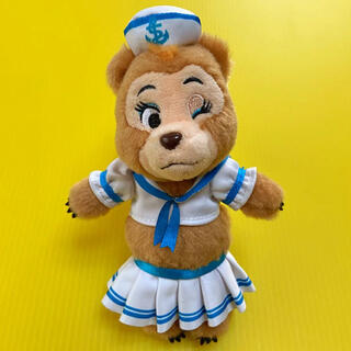 Disney - カントリーベアシアター バケーションジャンボリー バニー ぬいぐるみバッジ