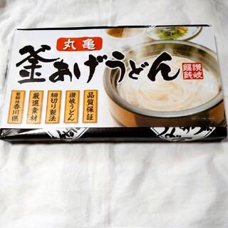 丸亀 釜あげうどん 900g(50 g✕18 束)(麺類)