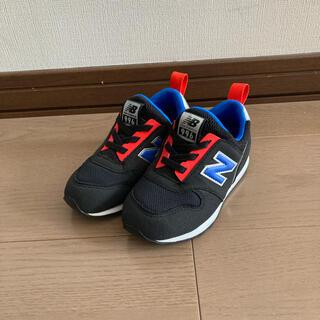 ニューバランス(New Balance)のライム様専用☆ニューバランス  スリッポン (スリッポン)