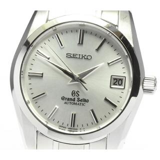 セイコー(SEIKO)のセイコー グランドセイコー メカニカル メンズ 【中古】(腕時計(アナログ))