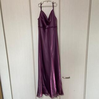 パーティー用ドレス(ロングドレス)