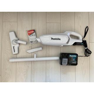 Makita - マキタ コードレス掃除機 CL107FD