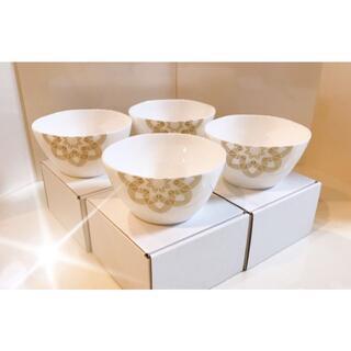 NIKKO - ◆新品4個◆NIKKO 小鉢 ボウル 加賀てまり◆送料込