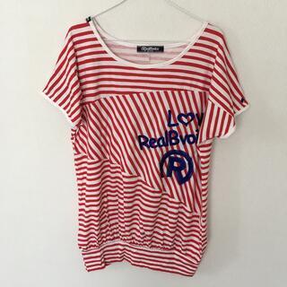 リアルビーボイス(RealBvoice)のリアルビーボイス レディース(Tシャツ(半袖/袖なし))