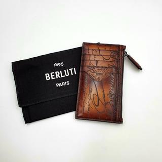 Berluti - 新品 BERLUTI ベルルッティ カードケース