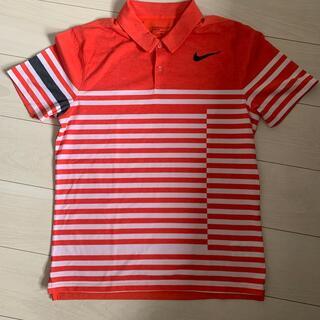 NIKE - NIKEゴルフ ポロシャツ