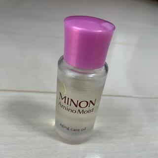 ミノン(MINON)のミノンエイジングケアオイル⭐️ひらの様専用(美容液)