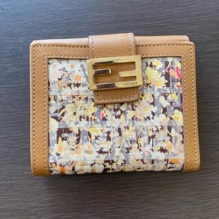 フェンディ(FENDI)のフェンディ 折財布(折り財布)