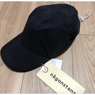 エンフォルド(ENFOLD)の専用‼︎ 新品タグ付きナゴンスタンス  ドライストレッチ キャップ 帽子(キャップ)