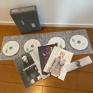 ビッグバン(BIGBANG)のG-DRAGON'S COLLECTION II 'COUP D'ETAT' D(ミュージック)