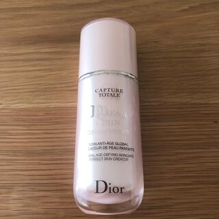 Dior - ディオール カプチュールドリームスキンケア&パーフェクト 乳液