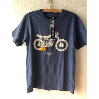 Deus ex Machina - DEUS Tシャツ