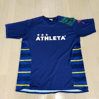 アスレタ(ATHLETA)のATHLETE Tシャツ(Tシャツ/カットソー(半袖/袖なし))