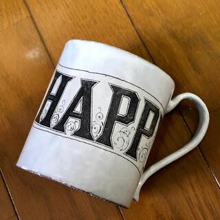 H.P.FRANCE - JOHN DERIAN×ASTIER de VILLATTE マグカップ