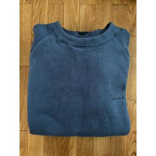 モンベル(mont bell)のmont・bell トップス(Tシャツ/カットソー(七分/長袖))