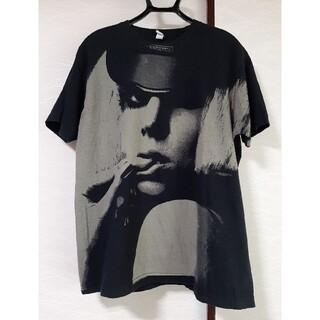 LADY GAGA   レディガガ(Tシャツ/カットソー(半袖/袖なし))