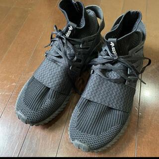 アディダス(adidas)のadidas TUBULAR DOOM PK アディダス チューブラー ドゥーム(スニーカー)