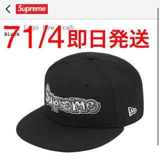 シュプリーム(Supreme)の7 1/4 supreme gonz newera シュプリーム ゴンズ(キャップ)