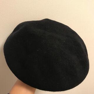 ヴィヴィアンウエストウッド(Vivienne Westwood)のベレー帽(ハンチング/ベレー帽)