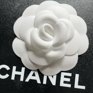 シャネル(CHANEL)のCHANEL camellia ×3個(その他)
