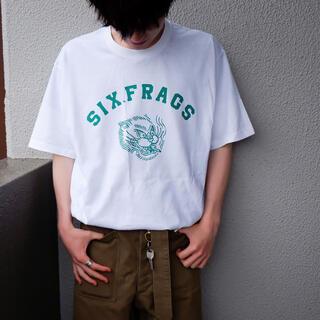 イズネス(is-ness)のヴィンテージ Tシャツ 古着 半袖 ストリート 韓国(Tシャツ(半袖/袖なし))