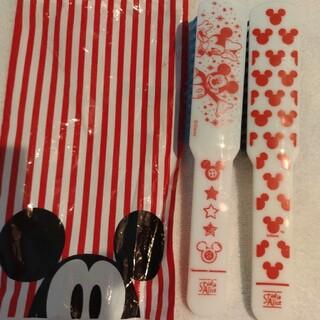 ディズニー(Disney)のヘアブラシ 2本(ヘアブラシ/クシ)