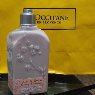 ロクシタン(L'OCCITANE)のロクシタン⭐シマーリングボディミルク ボディ用乳液(ボディローション/ミルク)