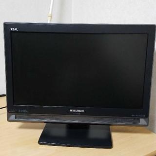 三菱 - 19インチMITSUBISHI REAL MX35 LCD-19MX35B