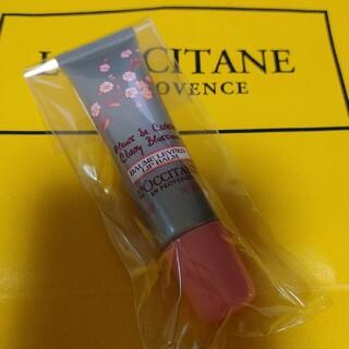 ロクシタン(L'OCCITANE)のロクシタン⭐CBリップバーム⭐ハンドクリーム(リップケア/リップクリーム)