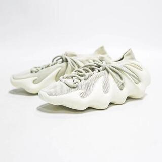 YEEZY 450 cloud white(スニーカー)
