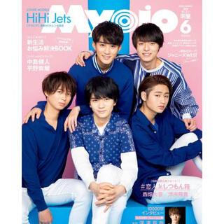 ちっこいMyojo (ミョウジョウ) 2020年 06月号(その他)