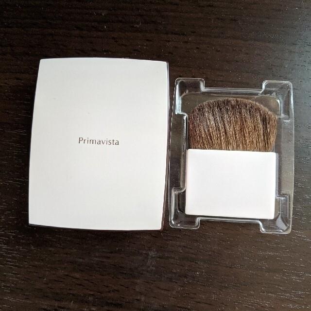 Primavista(プリマヴィスタ)のプリマヴィスタ フェースパウダー コスメ/美容のベースメイク/化粧品(フェイスパウダー)の商品写真