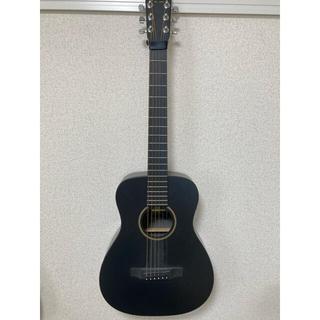 Martin - Marti リトルマーチンシリーズ LX Black アコースティックギター
