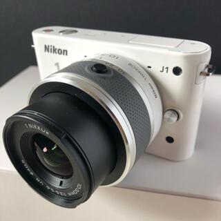 Nikon - Nikonミラーレスカメラ 標準レンズセット