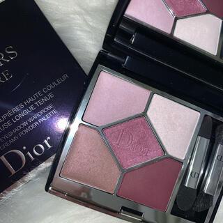 Christian Dior - ディオール サンククルール 849 ピンクサクラ アイシャドウ 限定 Dior