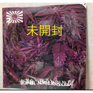 舐達麻 NORTHERNBLUE 1.0.4. 2LP レコード(ヒップホップ/ラップ)