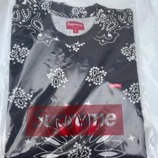 シュプリーム(Supreme)のSupreme Small Box Tee シュプリーム バンダナ(Tシャツ/カットソー(半袖/袖なし))