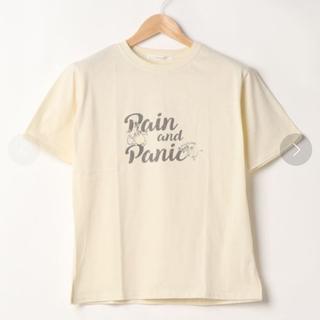 サマンサモスモス(SM2)のヘラクレス Tシャツ ペイン&パニック(Tシャツ/カットソー(半袖/袖なし))