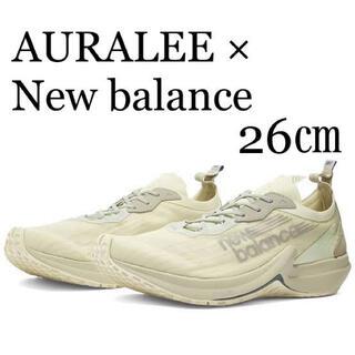 ニューバランス(New Balance)の【激レア•国内未発売】New Balance M992EA(スニーカー)