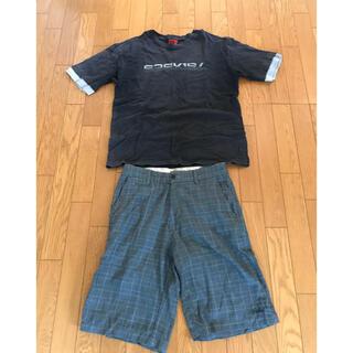 イズキール(EZEKIEL)のイズキール サーフ セットアップ(Tシャツ/カットソー(半袖/袖なし))
