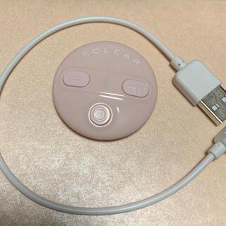 エレコム(ELECOM)の低周波治療器 エレコム refree(マッサージ機)